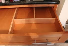 diy dresser drawer dividers