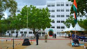 Technical University of Mombasa - Free-Apply.com