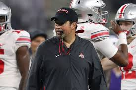 Who Is Ryan Day New Ohio State Head Coach Earned His Shot