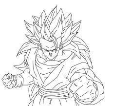 Dragon Ball Z Kai Free Coloring Pages On Art Coloring Pages