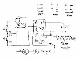 three phase motor starter wiring diagram images th drum switch wiring
