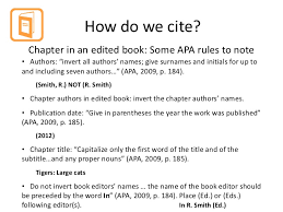 Citing A Quote Apa Beauteous Cite It Right ESLW48