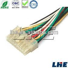 4 way flat wiring harness diagram images trailer wiring diagrams wiring harness connectors also 4 way flat pin trailer