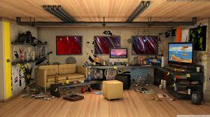 Small Picture Designers Room 3D HD desktop wallpaper Widescreen High
