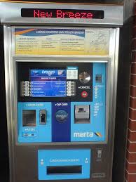 Marta Vending Machines Enchanting Breeze Card Wikiwand