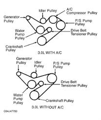 mazda 3 engine belt diagram mazda wiring diagrams