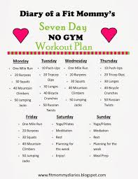 how to loose weight in a week 20 workout plan to lose weight at home