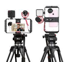 Купить <b>клетку</b> для смартфона <b>Ulanzi U</b>-<b>Rig</b> Pro Smartphone Video ...
