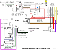 civic alarm wiring diagram civic wiring diagrams civic alarm wiring diagram civic wiring diagrams online