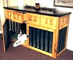 diy crate furniture. Dog Crate Furniture Diy Large Table Cover A