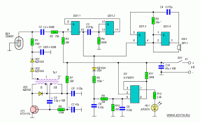 how to make a geiger counter count ee times eetimes reader finevlad gave links to other schematics