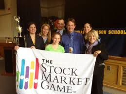 morristown fifth grader wins state stock market game essay  stock market winner