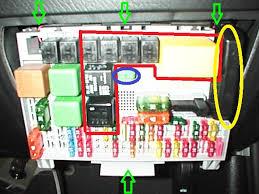 vauxhall zafira b fuse box removal wiring diagram \u2022 vauxhall vectra 2003 fuse box location no interior lights at all vectra sport rh vectra sport com vauxhall combo vauxhall movano