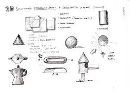 picture of sketching drawing lessons
