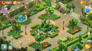 Looking for hidden object games to download for free? Gardenscapes Wikia Fandom