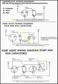 wiring diagram copeland scroll single phase wiring diagram copeland compressor wiring hvac at Compressor Wiring Diagram