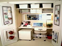 desk small office space. Desk Small Office Space Home In Bedroom Ideas Layout Design Stylish L