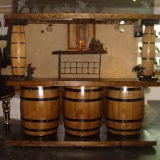 furniture made from wine barrels. Furniture Wine Bar Made From Barrels