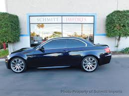 Coupe Series 2012 bmw m3 convertible : 2011 Used BMW M3 at Schmitt Imports Serving Carlsbad, Oceanside ...