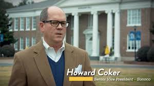 Coker University - Howard Coker   Facebook