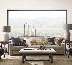 Decoration furniture living room Small Shop By Room Pottery Barn Living Room Ideas Furniture Decor Pottery Barn