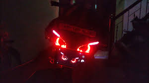 Installation Of Angel Eyes Rs200 Simple Vlog Sr By