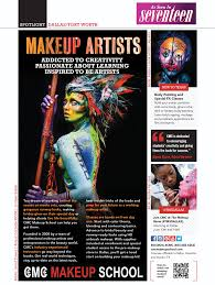 as seen in seven magazine spotlight on dallas fortworth texas best makeup