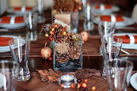 thanksgiving table ideas. An Artichoke With The Top Cut Off, Candle Inserted Some Moss (you Might Want To Dampen A Bit Just Before Lighting Candle) And Card Thanksgiving Table Ideas