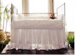 cloud crib bedding
