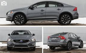 2018 volvo s60 interior. brilliant 2018 2018 volvo s60 cross country review new cars reviews for 2016 intended volvo s60 interior