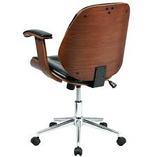 desk chair wood. Simple Wooden Desk Chair Our Gallery Of Shining Inspiration Wood Office .