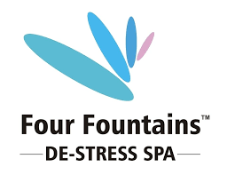 The Four Fountains Spa Gift Card