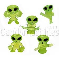 Alien Vending Machine Impressive Buy Planet X Mini Aliens Figurines Bulk Vending Toys Vending