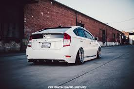 V.I.Prius // Jimmy Lee's Immaculate Prius. | StanceNation™ // Form ...