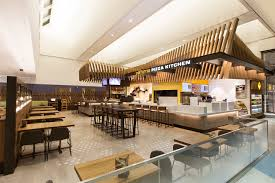 California Pizza Kitchen Opens At LAX Terminal  Offering - California pizza kitchen nutrition information