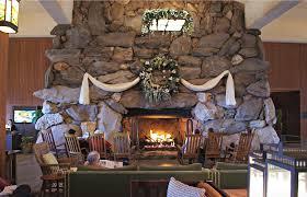 7 Arts U0026 Crafts Fireplaces To Visit  Old House Restoration Grove Park Inn Fireplace