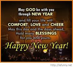 Christian New Year Quote Best Of Meanigful Christian Quote Happy New Year Funny Picture Happy New