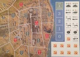 Postcard Formats Battle Of The Postcard Games The Centurions Review