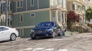 2017 Mercedes-Benz E-Class Pricing - For Sale | Edmunds