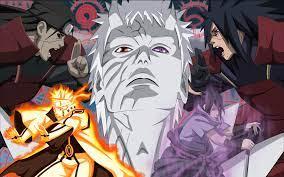 Naruto 4k Ultra HD Wallpaper ...