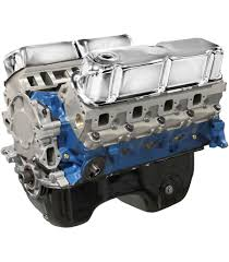 BluePrint Engines 306CI Crate Engine | Small Block Ford Style | Longbl