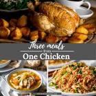 1 2 3 chicken supper