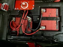acc fuse block install polaris rzr forum rzr forums net click image for larger version batt png views 4025 size 1 56