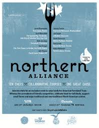 Introducing The Northern Alliance Uniting Mega Chefs From