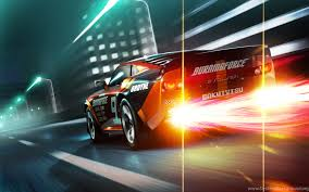 3D Car Game Wallpapers HD HD Wallpapers ...