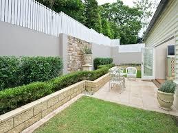 garden walls ideas l shape retaining wall front garden walls ideas uk