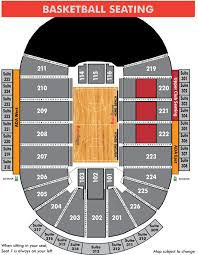 Resch Center Seating Chart With Seat Numbers Milwaukee Bucks Vs Memphis Grizzlies Ticketstar