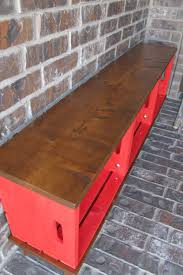 wood crate furniture diy. Diy Crate Bench, Diy, Outdoor Furniture, Painted Porches, Repurposing Upcycling . Wood Furniture