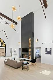 Old Church Converted Into An Eclectic Family Home