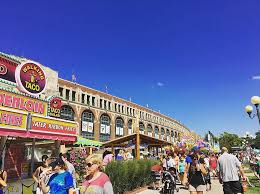 Iowa State Fair Grandstand Seating Chart All The Basic Stuff You Need To Know For The 2019 Iowa State